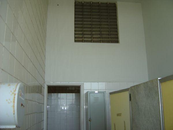 Quaphil  Portfolio -> Mictorio Banheiro Feminino