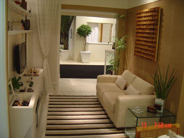 Fotos De Sala De Estar Apartamento ~ sala de estar decorada apartamento pequeno sala de estar decorada